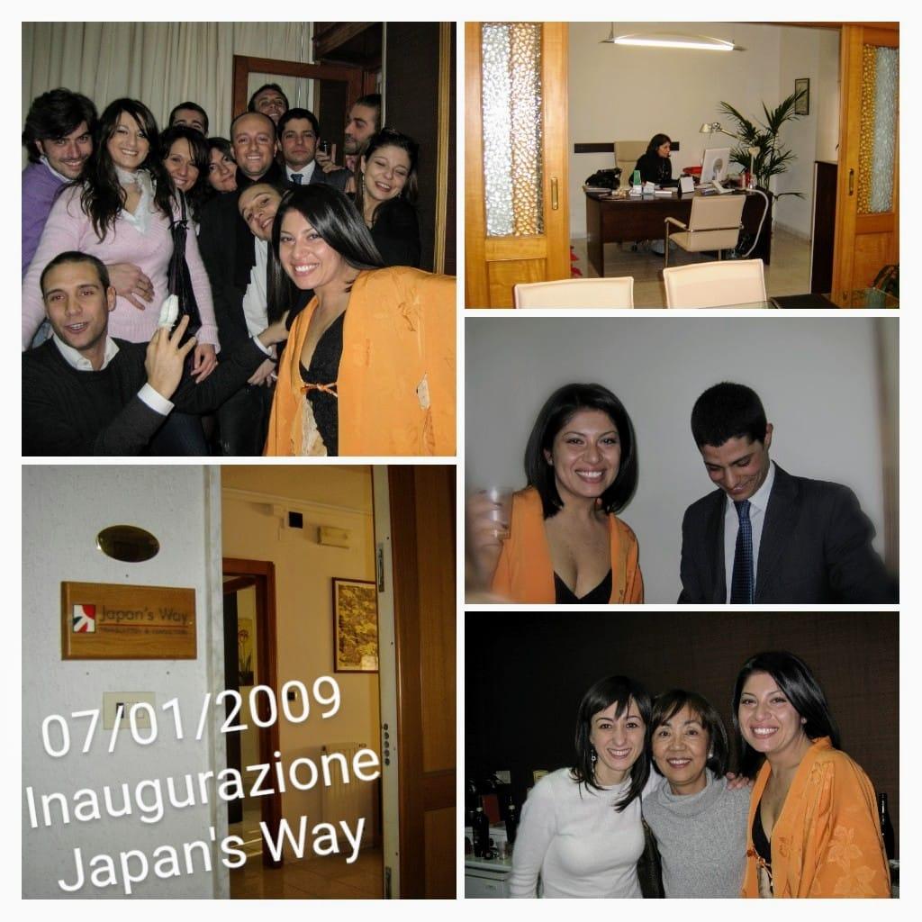 anniversario japan's way